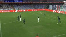 皇马U12 vs大巴黎U12,法国白人孩子呢?