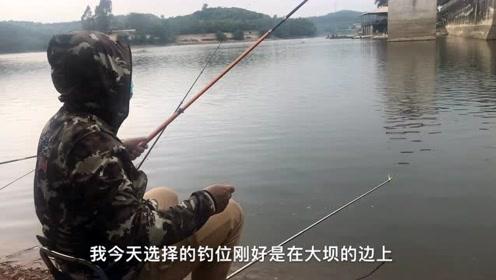 渔人钓点情报之罗村水库