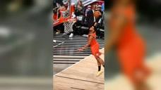 【原声录像】鹈鹕vs公牛第4节 鹈鹕客场带走胜利