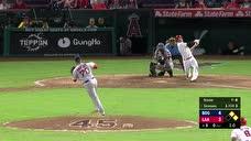 【得分】西蒙斯连续第三位打者击出一垒安打 厄普顿奋力跑回天使第三次扳平比分_体育_好影视网