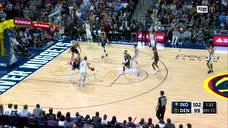 27支NBA球队的最经典瞬间合集 雷阿伦世纪三分小卡抢七绝杀