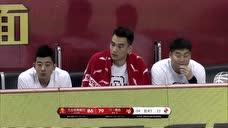 【回放】CBA第29轮:吉林vs八一第4节 姜宇星接球上篮一招锁定胜局