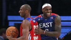 面向篮筐一往无前!盘点NBA那些迎着追帽仍然得分瞬间