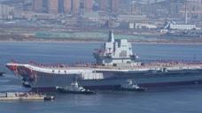 1cm²能承受8000公斤重量!航母钢板仅三国能造,国企成功打破垄断