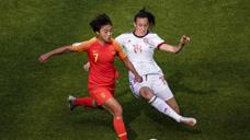韩国或限制中国女足4人入境录像