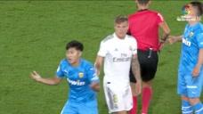 西甲-本泽马2球阿森西奥复出破门 韩国天才红牌罚下 皇马3-0瓦伦西亚头像