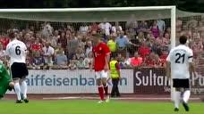 【热身赛】拜仁慕尼黑3-0兰茨胡特 拜仁主力轮换小将建功