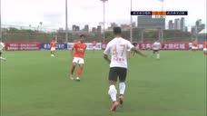中超热身赛:武汉卓尔橙白对抗赛 上半场录像图标