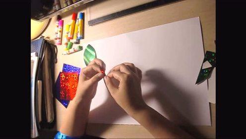 人教版二年級美術下冊第17課 會爬的玩具
