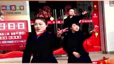 三门峡移动陕州区分公司舞蹈《移动版小苹果》