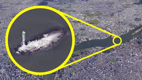 科学竟无法解释!神秘UFO入侵,外星人打开船门发出神秘光芒!的图片