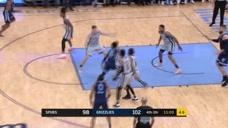 【NBA晚自习】掐同学少年:莫兰特当选本赛季最佳新秀是否已无悬念?
