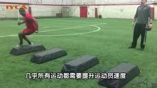 不会训练青少年速度与下肢爆发力?不妨看看这个视频图标