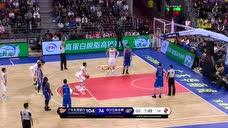 【录像】CBA第28轮:广东vs四川第3节 曾繁日准骑扣2+1