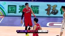 【回放】 CBA第27轮:北控vs深圳第1节