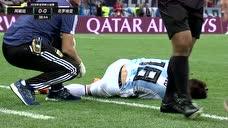 2018年世界杯小组赛 阿根廷vs克罗地亚 上半场录像图标