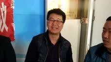 甘谷阳光公益第二届会员代表大会