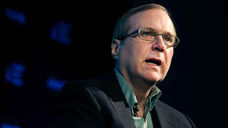 微软联合创始人之一保罗・艾伦去世,享年65岁
