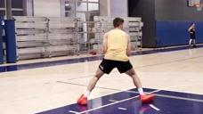 篮球百事通:库克屠龙夜经典语录 我和科比合砍83分