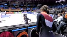【回放】短道世界杯荷兰站第二决赛日女子1000米决赛