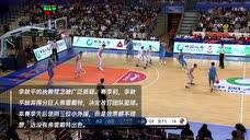 【原声录像】奇才vs猛龙第2节 阿奴诺比空切炸筐势大力沉