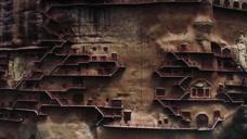 穿越中国千年的洞中佛寺,1万身泥塑栩栩如生,不是敦煌也不是洛阳