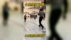 【录像】快船vs凯尔特人第2节 沃克空中推射打进3+1