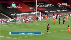 纽卡斯尔客场大胜伯恩茅斯 马克西曼助攻帽子戏法图标