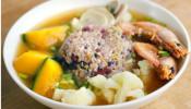 常吃汤泡饭容易得胃病