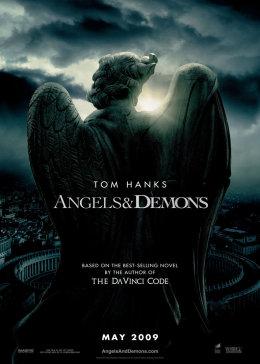 天使與魔鬼(2009)