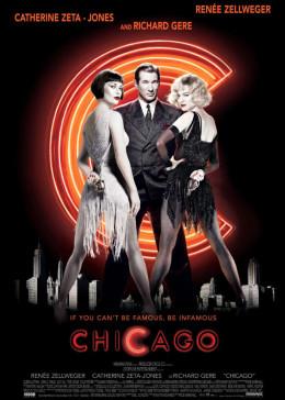 芝加哥黑帮纪实