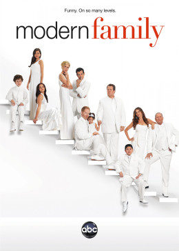 摩登家庭 第3季(2011)