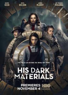 黑暗物质 第一季剧情介绍