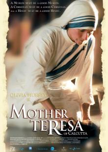 特瑞萨修女