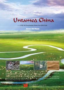 未發現的中國