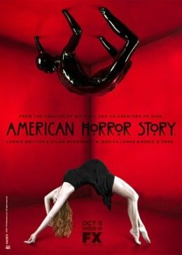 美国恐怖故事:谋杀屋第一季