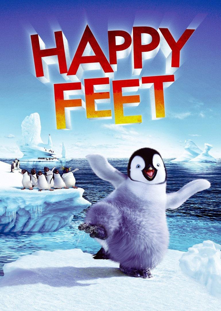 快乐的大脚电影中文_快乐的大脚(Happy Feet)-电影-腾讯视频