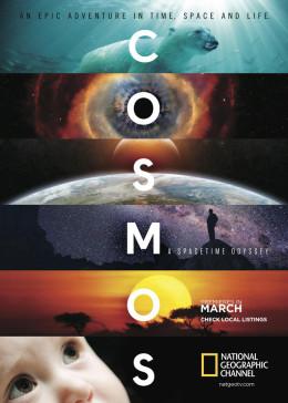 宇宙時空之旅(2015)