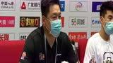 李春江:福建队心态比我们好 不满意球队最终成绩责任我承担