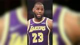 NBA爆笑时刻:詹姆斯脱手上空篮失败,波什连续两次扣飞伤心欲绝