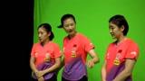 女团世界杯中国队拍官方照内部花絮 看看丁宁刘诗雯陈梦她们在笑啥?