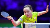 国际乒联公布最新世界排名,伊藤美诚打破国乒前五垄断 ,将朱雨玲挤在身后