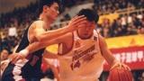 珍贵视频!当年姚明和王治郅参加扣篮大赛,场面太刺激了