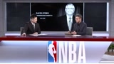 【NBA晚自习】苏群:斯特恩助推了中国体育直播的改革