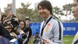 李铁出任中国男足主教练 未来半年面临大考