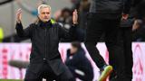 利物浦不按套路出牌,穆里尼奥只能跪了!
