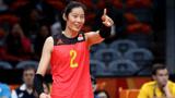 朱婷成名赛被停办!中国女排曾拿6届冠军,新人恐难再出头