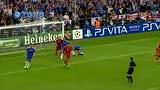 四年前的今天!切尔西老男孩登欧洲之巅 多少球迷泪流满面!