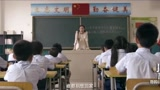 原来是在倒数下课铃声的最后几秒,真是人才