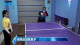 被推迟的梦  埃及乒乓球残奥选手坚持训练